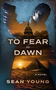 To Fear the Dawn Readers Favorite Silver Medal Award Winner